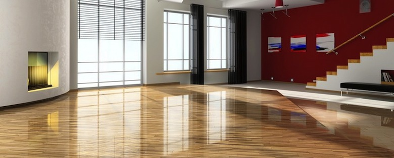 Pose d un parquet colle for Ragreage avant carrelage