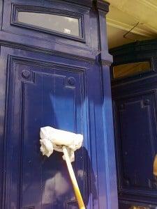 nettoyage immeuble paris