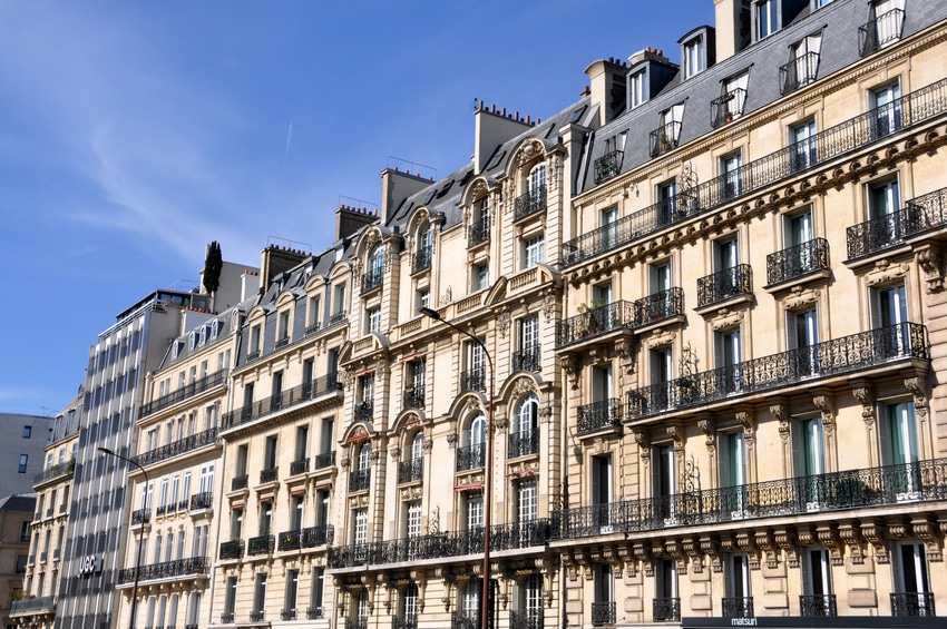 M nage immeuble paris ile de france alavenir clean - Formation gardien d immeuble ile de france ...