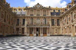 Nettoyage immeuble et bureaux Versailles