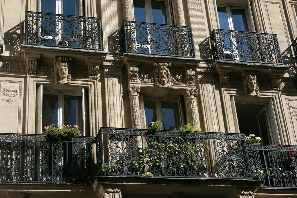 entreprise de nettoyage d'immeuble à Paris 15