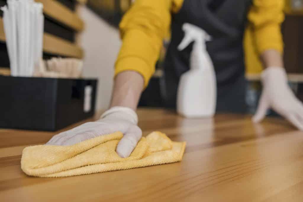 Entreprise de nettoyage Val d'Oise